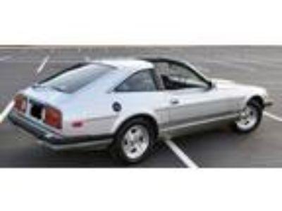1983 Datsun 280ZX 2+2