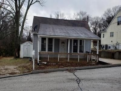 2 Bed 1 Bath Foreclosure Property in Herculaneum, MO 63048 - Reservoir St