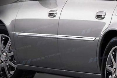 Buy SES Trims TI-CM-111 2005 Cadillac Deville Side Molding Car Chrome Trim motorcycle in Bowie, Maryland, US, for US $150.00