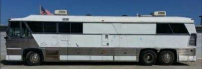1977 MCI MC-8 Bus Conversion
