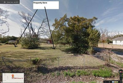 $2,300, Land for Sale Beaumont, TX