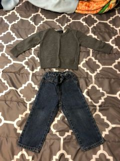 Boy outfit 18-24 months