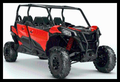 2019 Can-Am Maverick Sport Max DPS 1000R Utility Sport Springfield, MO