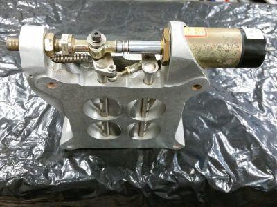 Dedenbear Throttle Stop