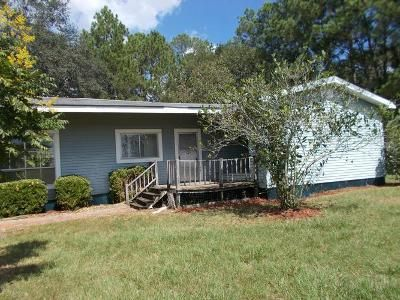 3 Bed 2 Bath Foreclosure Property in Adel, GA 31620 - Mcconnell Bridge Rd