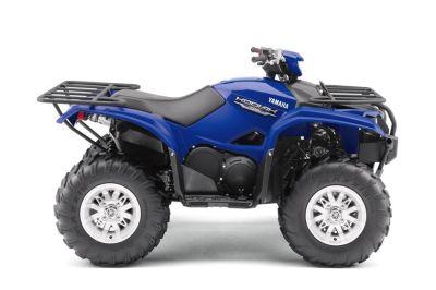 2017 Yamaha Kodiak 700 EPS Utility ATVs Sandpoint, ID