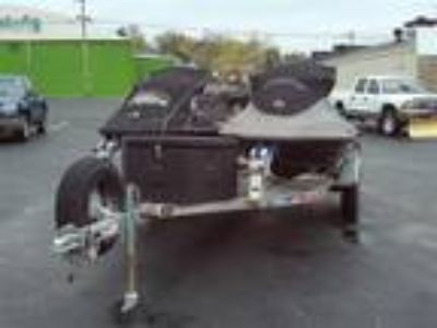 Used 2007 TRITON TRAILER For Sale