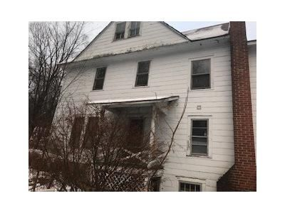 5 Bed 2 Bath Foreclosure Property in Pine Bush, NY 12566 - Stein Rd