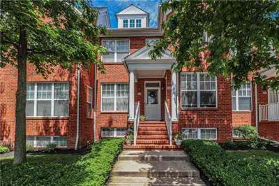 610 Middlesex Avenue #24 Metuchen Three BR, What a beautiful