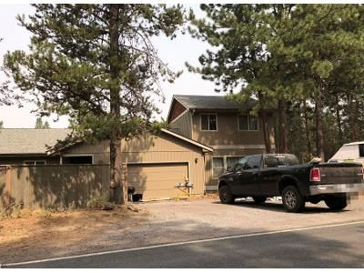 4 Bed 3.5 Bath Preforeclosure Property in Bend, OR 97707 - Stellar Dr