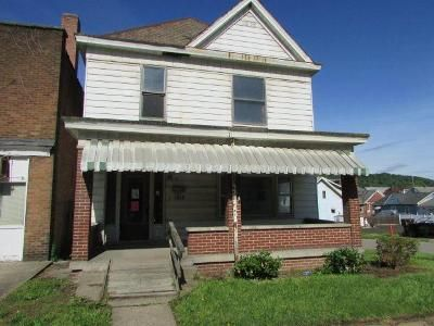 4 Bed 2 Bath Foreclosure Property in Wheeling, WV 26003 - Warwood Ave