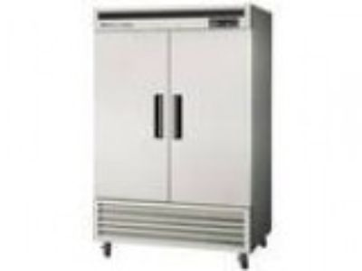 MAXX Cold MCR-FD -Cu-Ft Reach-In Two Door Commercial Refrige