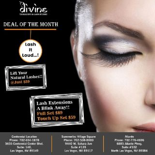 Get Luscious, Fuller, Dramatic Lashes At Just $59 For The Month