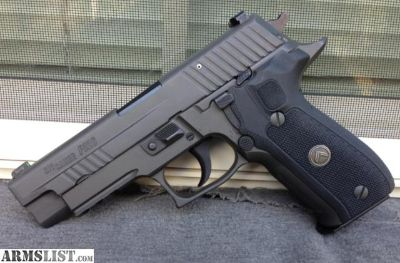 For Sale/Trade: NEW Sig 226 Legion