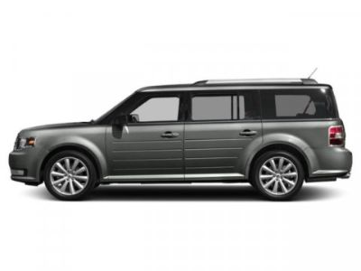 2019 Ford Flex Limited (Magnetic)