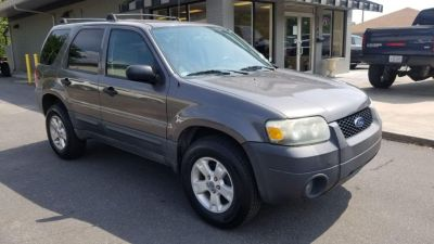 2005 Ford Escape XLT (Grey)