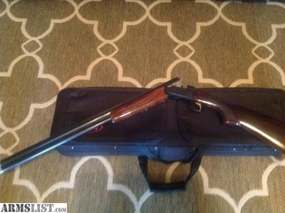 For Sale: Stoeger