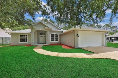 VERY CLEAN AND MOVE IN READY...SO CALL NOW !!!