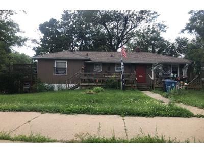 Preforeclosure Property in Indianapolis, IN 46220 - N Keystone Ave