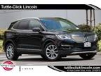 Used 2016 Lincoln MKC BLACK, 31.4K miles