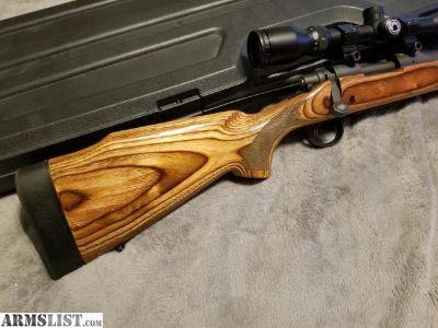 """For Sale: Remington 700 308 22"""" Barrel"""