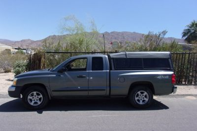 2005 Dodge Dakota 4x4 Pickup