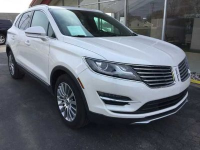 Used 2016 Lincoln MKC for sale