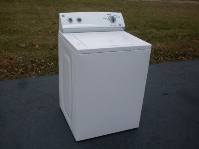 Kenmore Washer. 2 Yrs Old. Like New!
