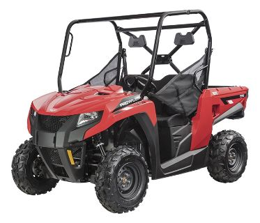 2018 Textron Off Road Prowler 500 Sport Side x Side Utility Vehicles Marshall, TX