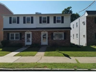 3 Bed 1.5 Bath Preforeclosure Property in Phoenixville, PA 19460 - 2nd Ave