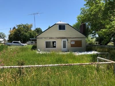 Foreclosure Property in Neola, UT null - W 9180 N