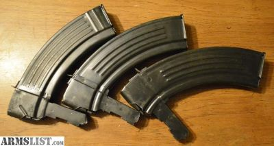 For Sale/Trade: SKS Magazines
