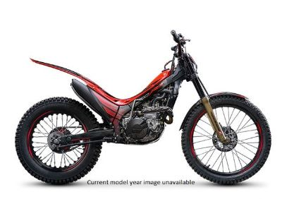 2018 Honda Montesa Cota 300RR Competition/Off Road Motorcycles Lakeport, CA