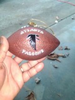 Atlanta Falcons football NFL