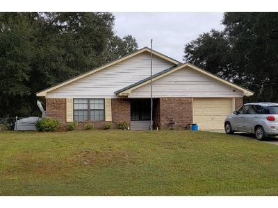 3 Bed 2.0 Bath Preforeclosure Property in Midway, GA 31320 - James Ln
