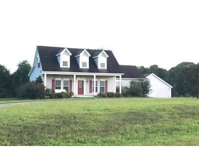 3 Bed 2.5 Bath Preforeclosure Property in Lavonia, GA 30553 - Green Acres Cir