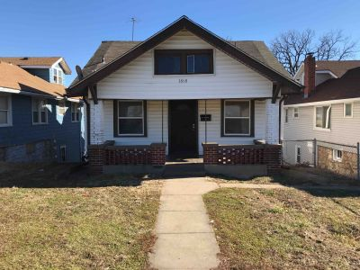 $825 3 apartment in South Kansas City
