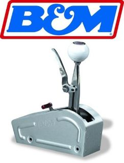 Purchase B&M 80706 Pro Stick Race Shifter w/ or w/o CO2 Shift - Powerglide 2, 3, 4 Speed motorcycle in Story City, Iowa, United States, for US $283.98