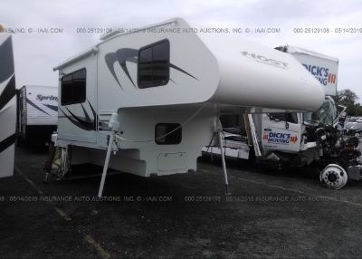 2006 HOST CAMPERS RAINER 9.5 DS