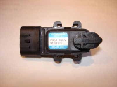 Buy 97-98 TOYOTA T100 OEM FUEL VAPOR VENT PRESSURE SENSOR 89460-0W020 motorcycle in Vancouver, Washington, United States, for US $50.00