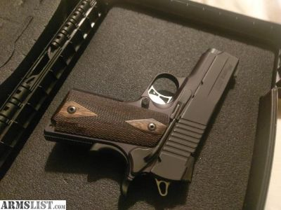 For Sale/Trade: Sig Sauer 1911 Utra Compact 45