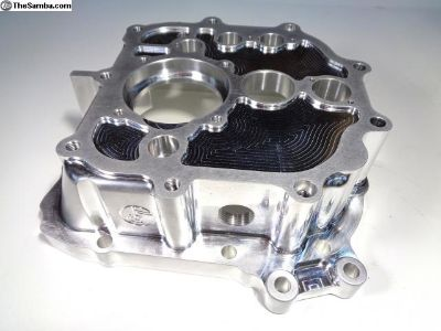 Billet carrier housing 091/1, 094, Syncro