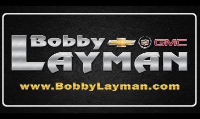 Bobby Layman GMC
