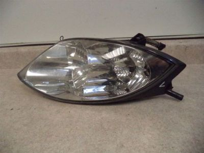 Find 2004 Arctic Cat Firecat 700 F7 EFI Left Side Headlight Assembly 440 F5 F6 motorcycle in Lake Crystal, Minnesota, United States, for US $29.95