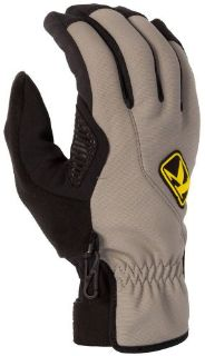 Sell 2017 KLIM Inversion Glove - Gray motorcycle in Sauk Centre, Minnesota, United States, for US $49.99