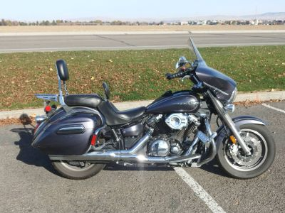 2014 Yamaha V Star 1300 Deluxe Cruiser Motorcycles Meridian, ID