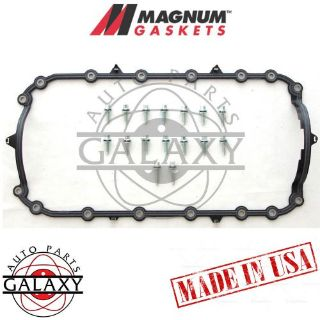 Sell Magnum Engine Oil Pan Gasket Set - 92-01 Ford Ranger Taurus motorcycle in Grand Rapids, Michigan, United States, for US $36.79