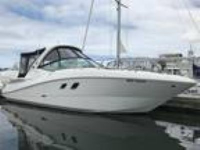 33' Sea Ray 330 Sundancer 2012