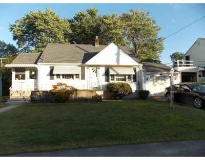 12 Hale Ave MILFORD Three BR, Great residential neighborhood with