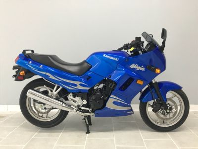 2007 Kawasaki Ninja 250R Sport Motorcycles Belleville, MI